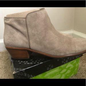Petty Suede Sam Edelman boots